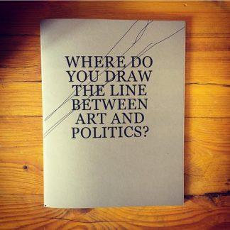 where do you draw